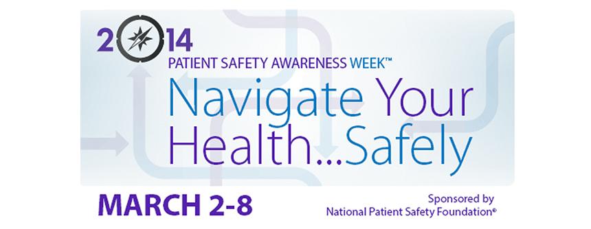 patient safety week 2014 inline image